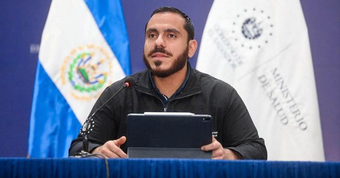 Variante Delta de COVID-19 ya circula en El Salvador