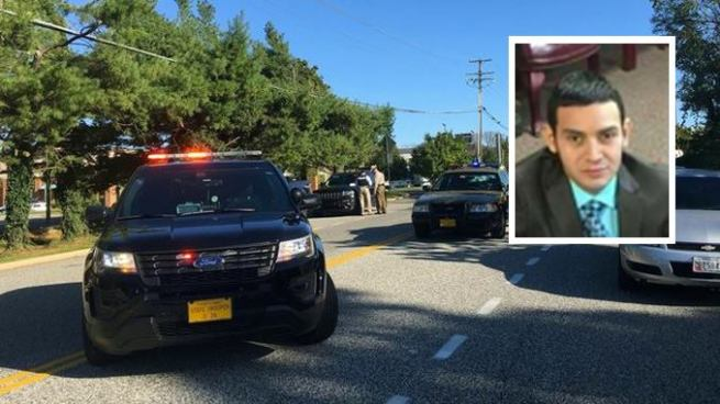 Un salvadoreño entre las tres víctimas mortales del tiroteo en Maryland, EE.UU.