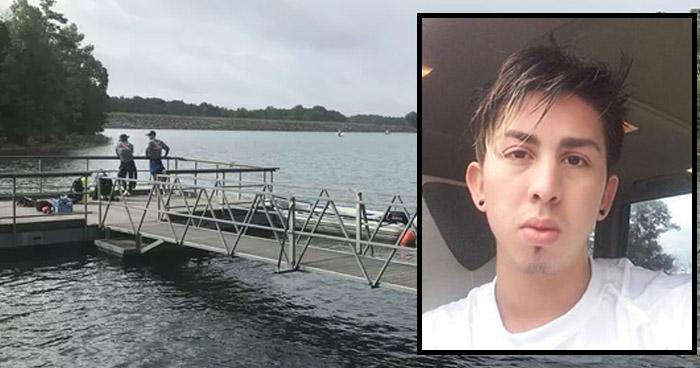 Salvadoreño murió ahogado en un lago de Carolina del Sur, Estados Unidos