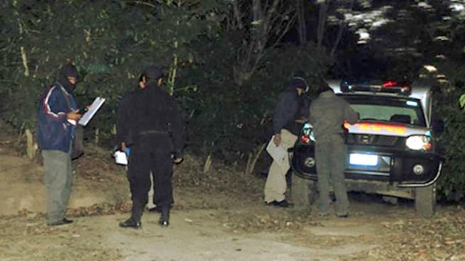 Asesinan a menor de edad en la colonia La Presita 2 en San Miguel