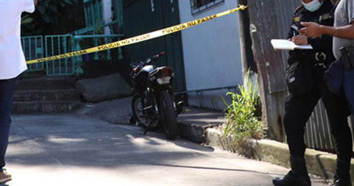 Muere tras caer a un barranco en colonia San Rafael, en San Marcos