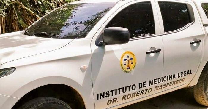 Asesinan a hombre en San Pedro Perulapán, Cuscatlán