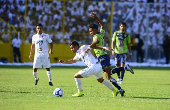 Previa de la Final del Clausura 2017 entre Alianza contra Santa Tecla
