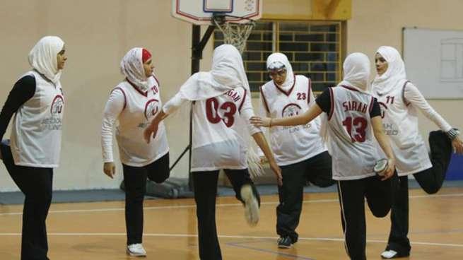Arabia Saudita permitirá que las niñas reciban clases de educación física