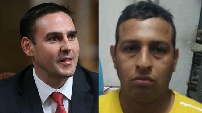 Inicia juicio contra seguridad de Ernesto Muyshondt por extorsión y homicidio