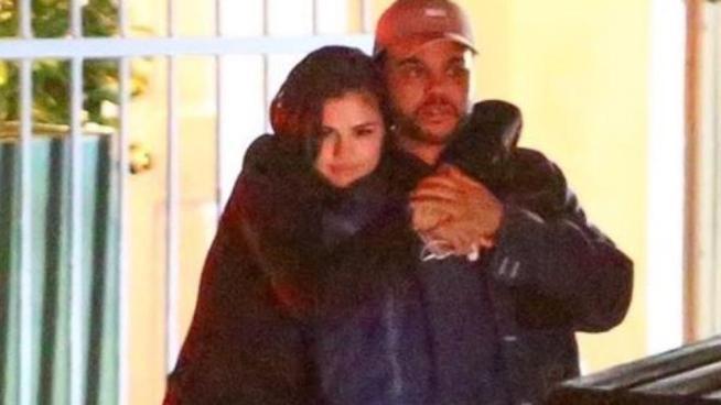 Selena Gómez y The Weeknd sorprenden con su historia de amor