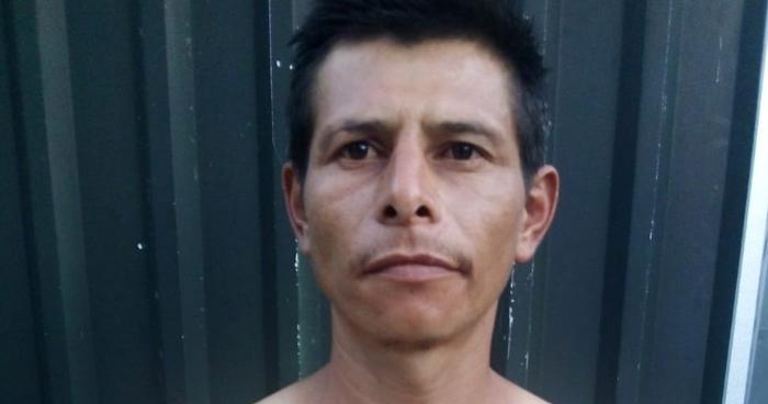 Capturan a sicario que operaba para un pandilla que delinque en Santa Ana
