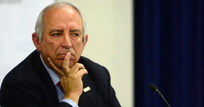 Cámara admite prueba en proceso civil contra Sigfrido Reyes por Enriquecimiento Ilícito