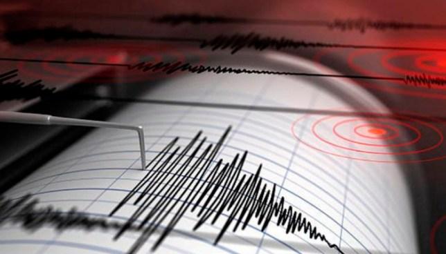 Fuerte sismo de 4.9 en la costa de La Libertad sacude El Salvador esta noche