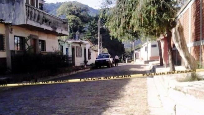 Soldado asesinado en su vivienda en Apaneca Ahuachapán