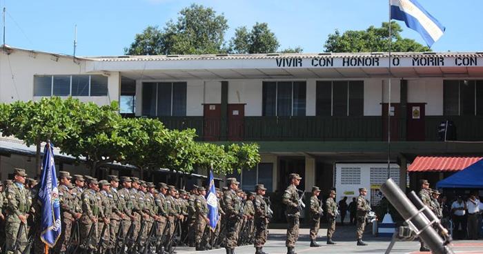 Soldado fue encontrado sin vida en los dormitorios del recinto militar de San Vicente