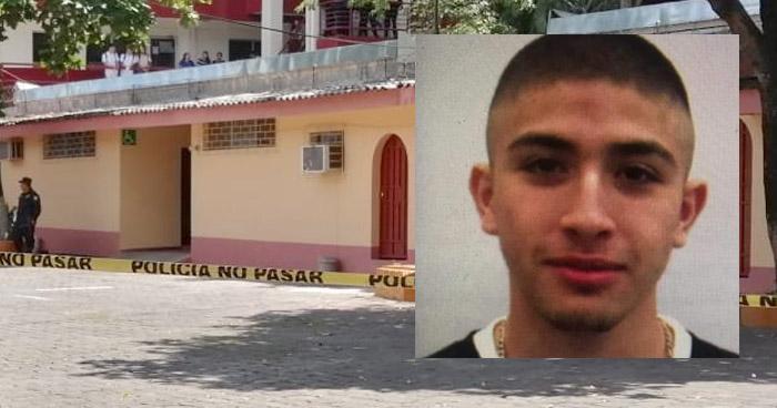 Buscan sospechoso estadounidense de haber asesinado a mujer en Hotel de Usulután