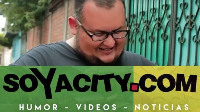 """La pagina de Facebook """"Soyacity.com"""" fue eliminada de la red social por razones desconocidas"""