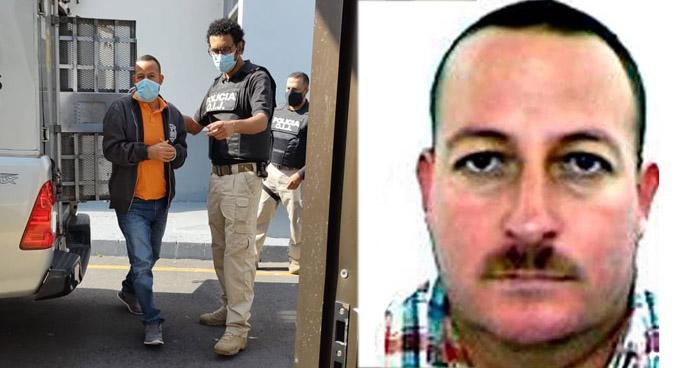Extraditan desde Costa Rica a suegro de Mauricio Funes buscado por Lavado de Dinero