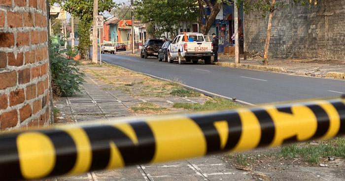 Adolescente se suicida al interior de una vivienda en San Miguel