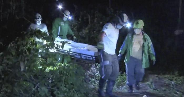 Hombre se suicida en zona rural de la colonia Escalón