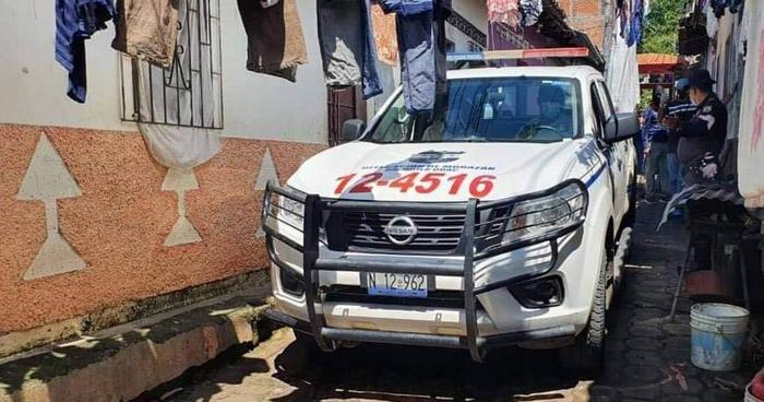 Nicaragüense se suicida al interior de una vivienda en San Francisco Gotera, Morazán