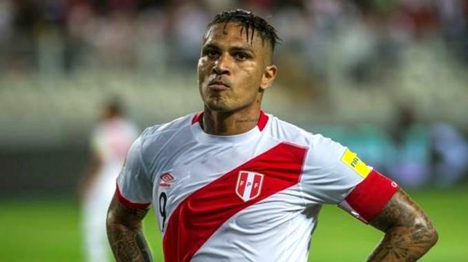 Así le fue cuando Paolo Guerrero no jugó — Selección Peruana