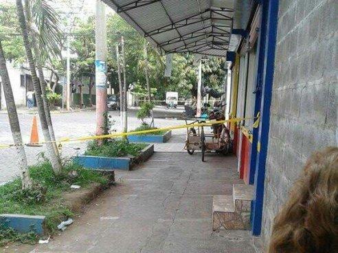 Taxista asesinado esta tarde en San Miguel