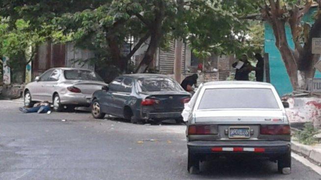 Taxista asesinado por pandilleros en Soyapango