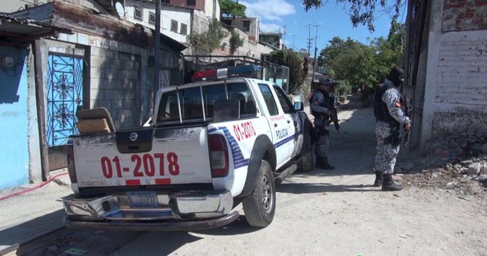 Nayib Bukele asegura que recuperaran territorios tomados por pandillas
