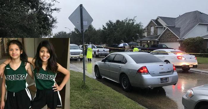 Salvadoreño mata a sus dos hijastras y se suicida en Texas, Estados Unidos