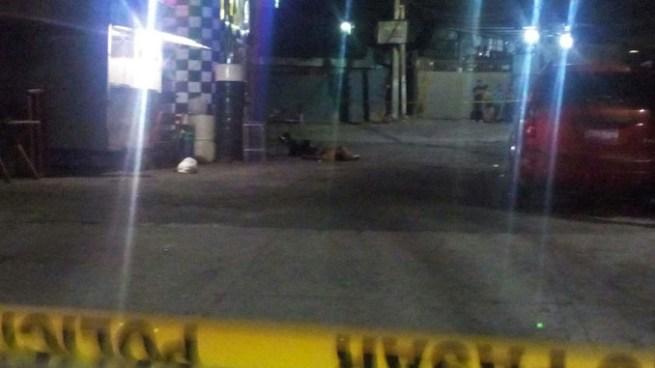 Un muerto y al menos 5 heridos tras tiroteo dentro de un restaurante en San Salvador