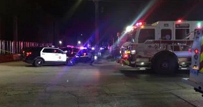 Dos muertos y cinco heridos tras tiroteo en bar de San Antonio, Texas