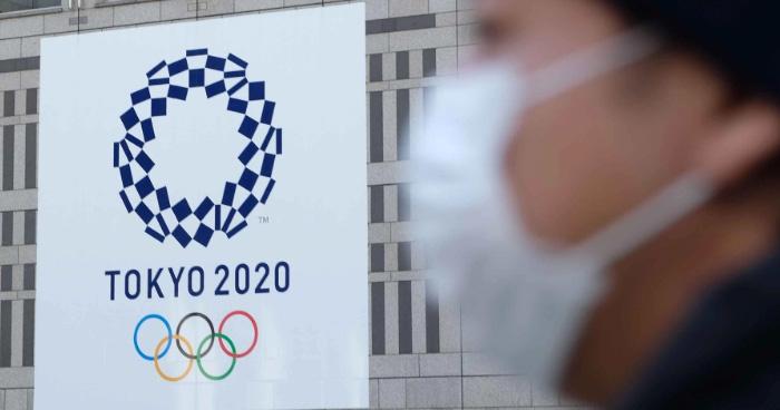 Posponen los Juegos Olímpicos Tokio 2020 para el año 2021