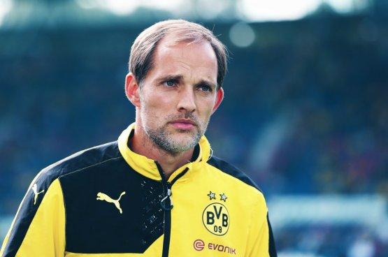 Borussia Dortmund despide a su técnico Thomas Tuchel días después de ganar la Copa Alemana