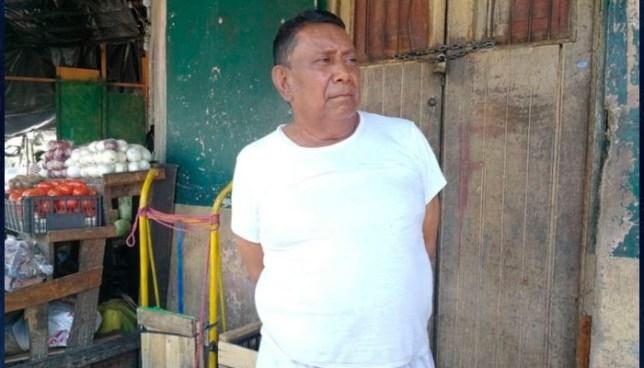 """""""El Tomatero"""" informaba a pandilleros quiénes eran su competencia, para que fueran asesinados"""