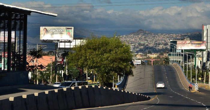 Honduras decreta TOQUE de QUEDA ante avance de COVID-19