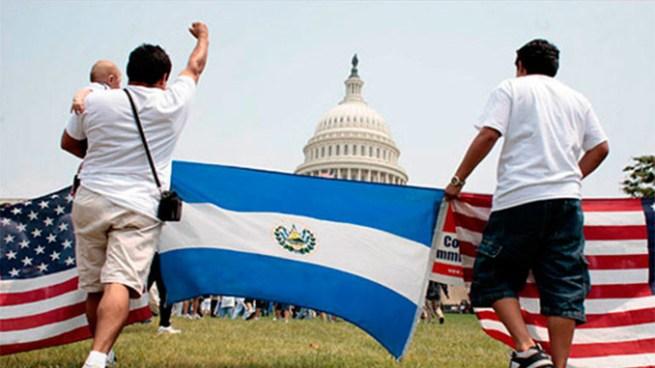 EEUU elimina TPS de Nicaragua y aplaza decisión para Honduras