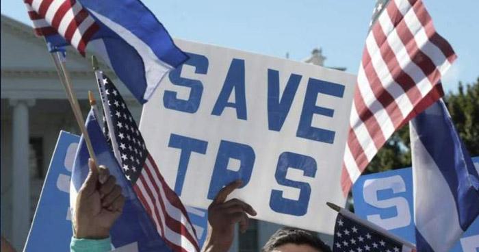 Usuarios del TPS no son elegibles para residencia permanente en EE.UU.
