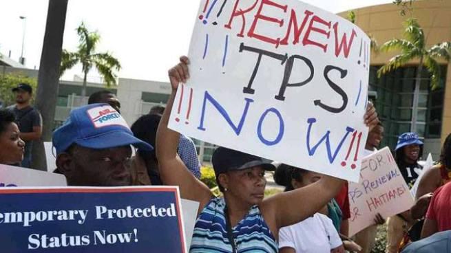 Departamento de Estado de EE.UU recomienda cancelar TPS para centroamericanos