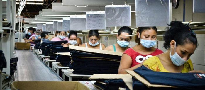 El Salvador aparece en la lista de países que viola convenios laborales por tercer año consecutivo