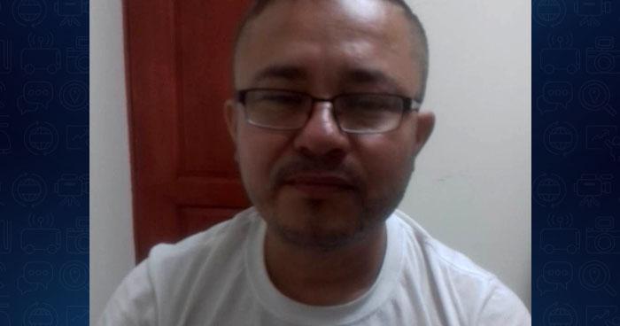 Traficante de personas fue capturado en frontera La Hachadura, Ahuachapán