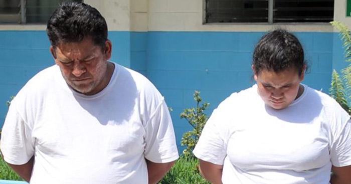 Traficantes de personas fueron capturados en puntos fronterizos de Santa Ana