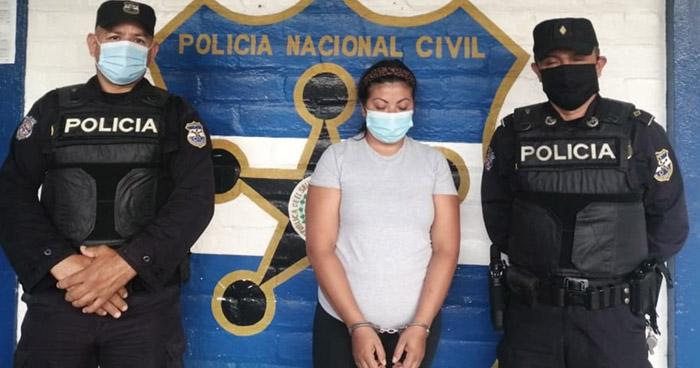 Detención provisional para mujer procesada por tráfico ilegal de personas