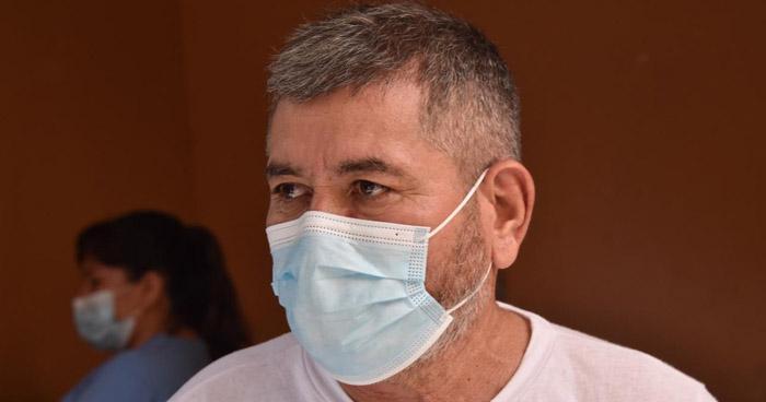 Decretan prisión contra exalcalde de San Francisco Menéndez por tráfico de personas