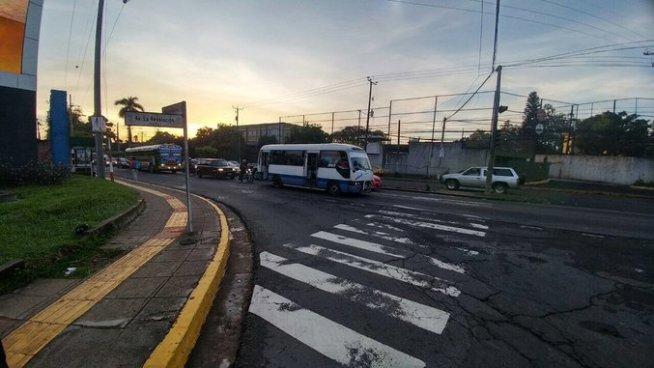 MOP anuncia cierre de tramo de la Alameda Manuel Enrique Araujo esta noche