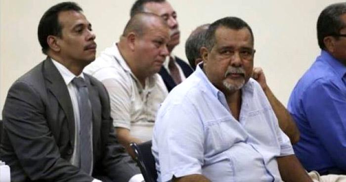 Fallo contra implicados en delitos durante «tregua entre pandillas» se conocerá el 17 de mayo