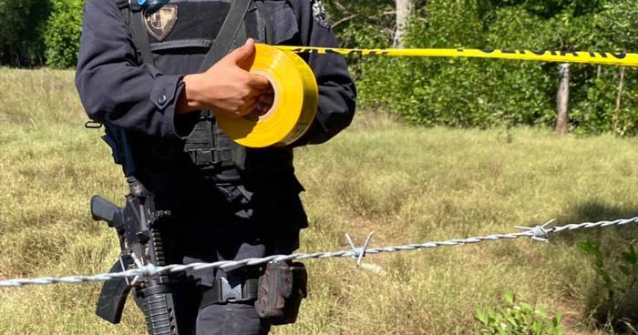 Asesinan a dos pandilleros en diferentes puntos del país