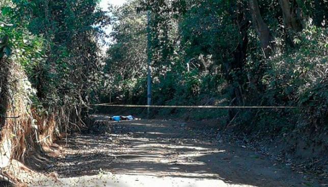 Criminales matan a madre, hermano y novia de un pandillero desaparecido hace más de un mes