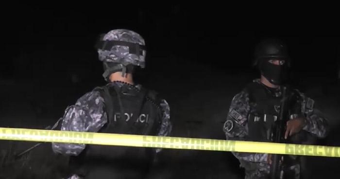 Un pandillero fallecido y otro lesionado tras enfrentarse a balazos con la PNC en Izalco, Sonsonate