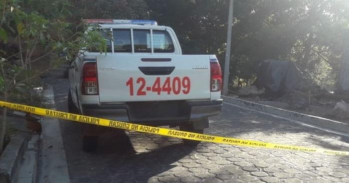 Asesinan a menor que hurtaba objetos en Guatajiagua, Morazán