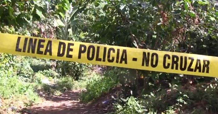 Pandilleros asesinan a tres hombres en una finca de Chalchuapa, Santa Ana