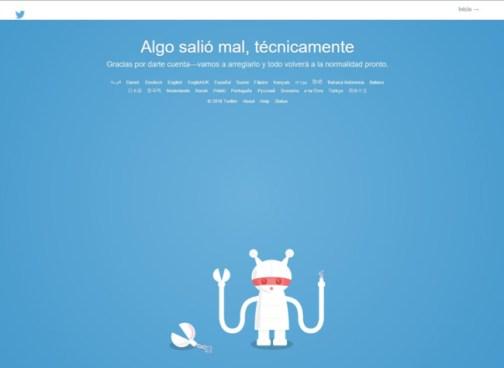 Twitter con fallas a nivel Mundial | ¿Tuvieron dificultades para publicar?