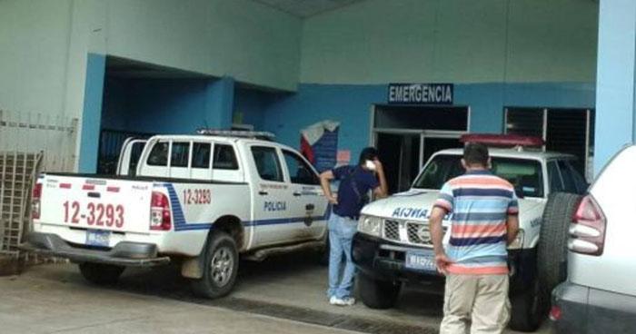 Matan a golpes a un hombre en San Carlos, Morazán