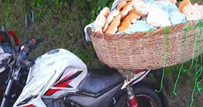 Asesinan a vendedor de pan en San Luis Talpa, La Paz